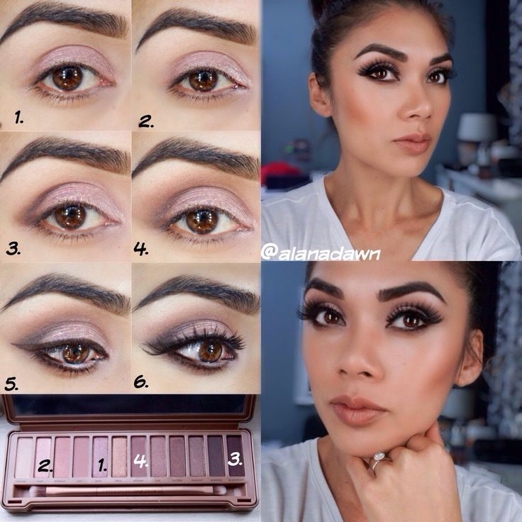 Naked 3 Look by Alana Dawn. Click for description and details.