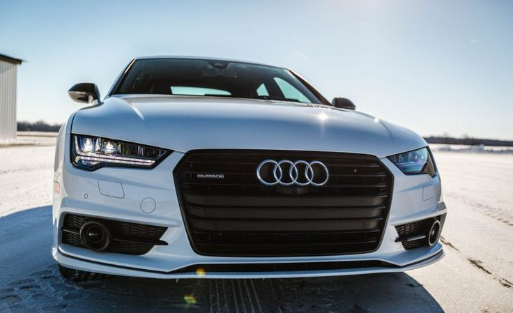 2019 Audi A7 Review and Design - 2018 CARS RELEASE 2019