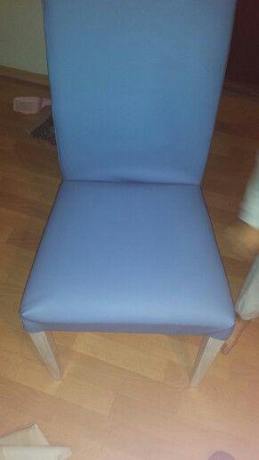 Meinen erster selbstbezogener Stuhl