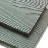 What Is Fiber Cement Siding and What's It Made Of?: HardiePlank Fiber Cement Siding