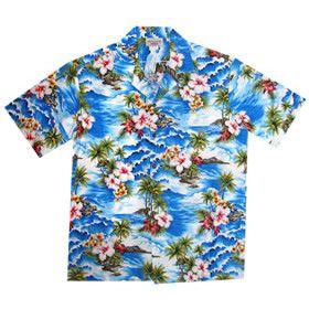 lagoon boy hawaiian shirt
