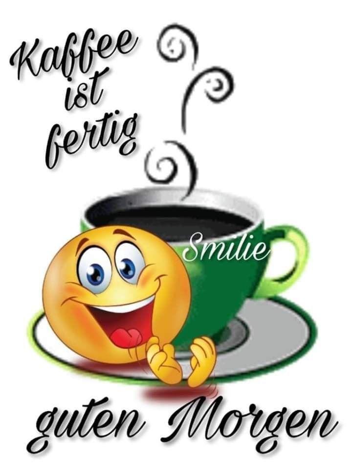 Kostenlos guten morgen smilies guten morgen