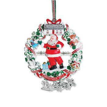 Christmas Collectible 2013 - Christmas from Newbridge Silverware online Giftware store Ireland