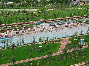 Eskişehir Kent Parkı