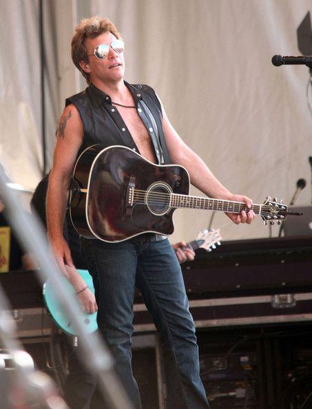 Happy Birthday Jon Bon Jovi.