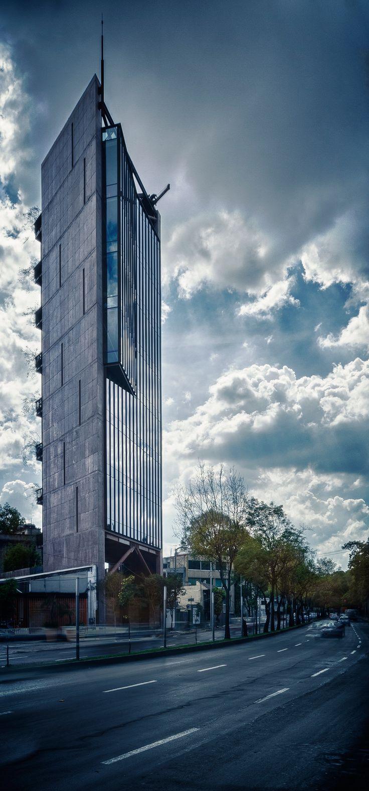 M S De 25 Ideas Incre Bles Sobre Alberto Kalach En Pinterest Edificios Edificio Multifamiliar