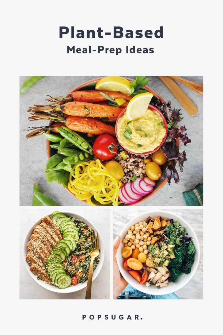 16 plantbased bowls that prove going veggie doesnt have