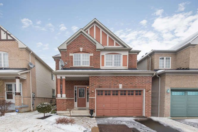 Virtual Tour of 41 Lonsdale Court, Whitby ON L1P 1R8, Canada.