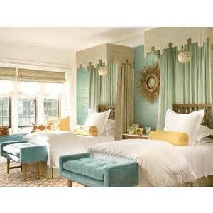 guest room twin beds - Yahoo Image Search Results