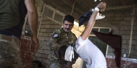 Avaaz - US & UAE: Shut down the torture camps!