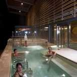 Chianciano Terme: a town with thermal baths. Well-being is waiting on the outskirts of Siena.