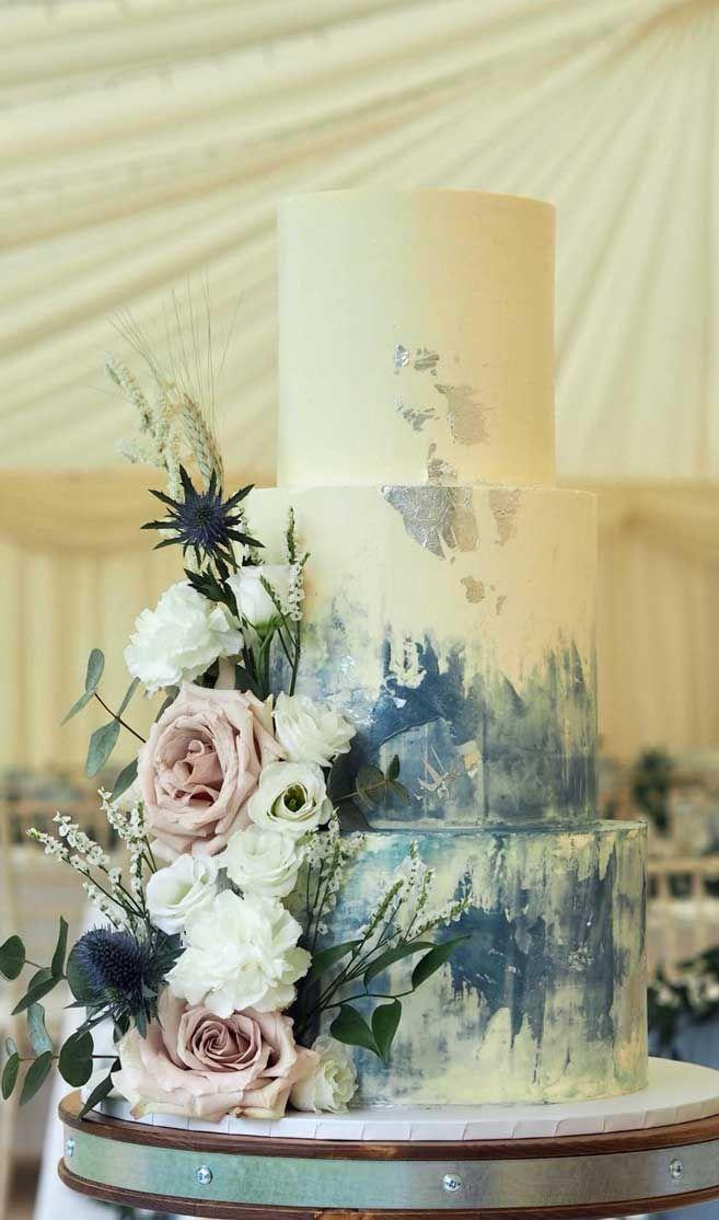 Benötigen Sie Inspiration für Ihr Tortendesign? Welchen Kuchenstil solltest du wählen …   – dream wedding? i think yes!
