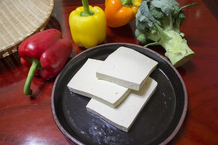 #Tofu : 21 Iron Rich Foods For Vegetarians and Vegans | TOAT