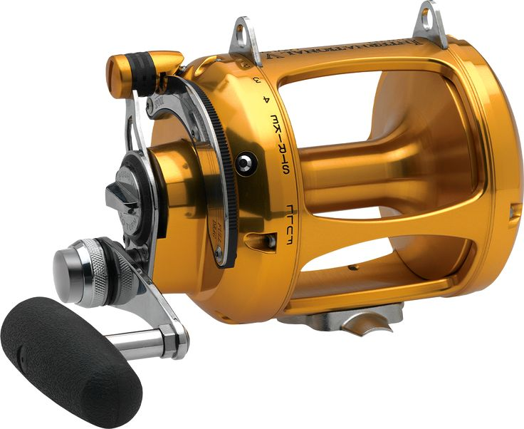 Saltwater Fishing Reels, Saltwater Fishing Rods | PENN®