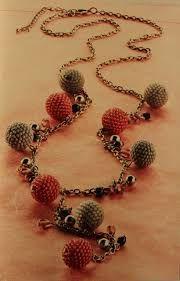 Výsledek obrázku pro etno šperky