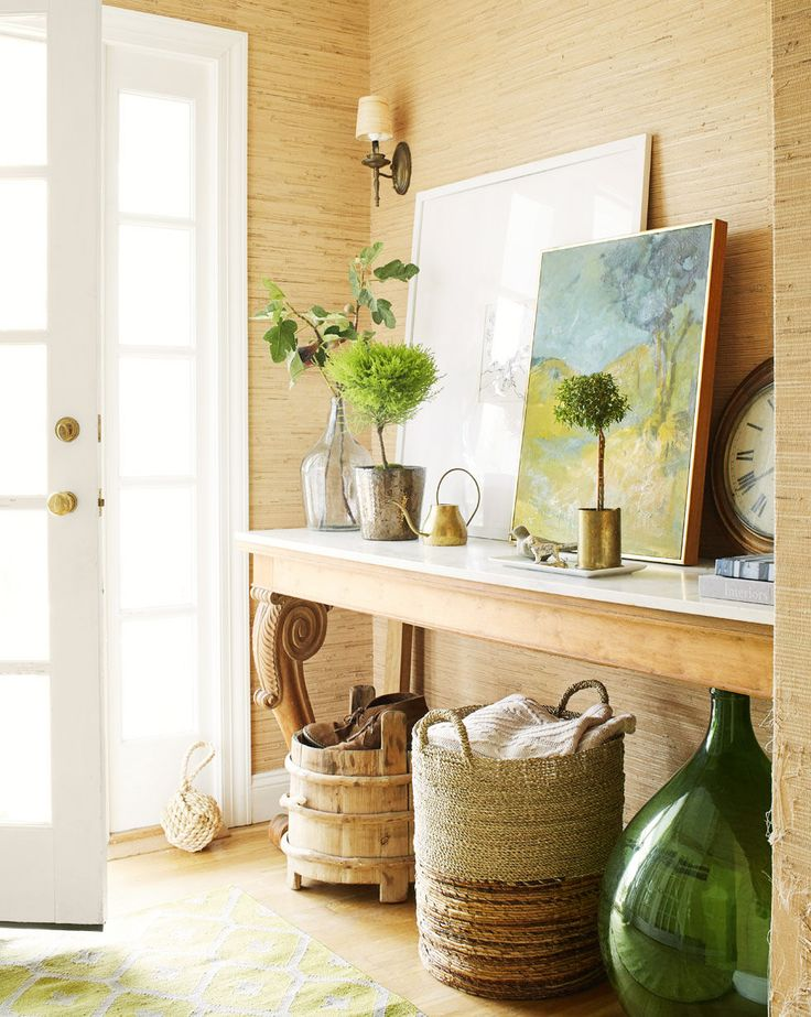 381 best images about 2 entryways/foyers/staircases/hallways on ...