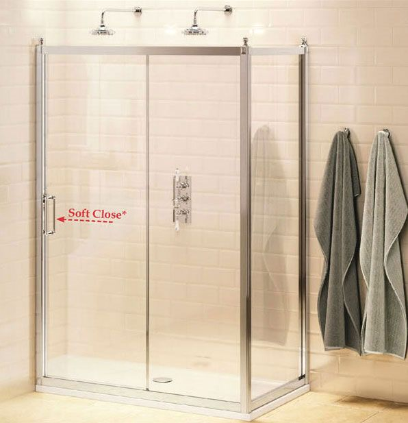 18 best Slider shower enclosures images on Pinterest | Bathroom ...