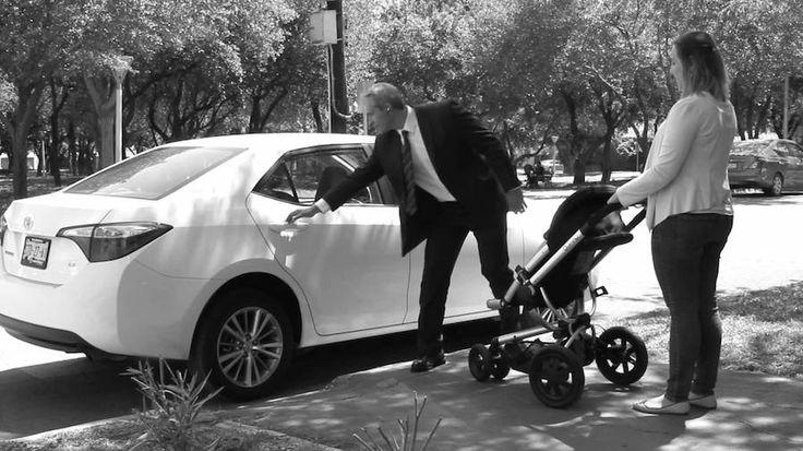 La aplicación lanzó recientemente el servicio Cabify Baby para poder trasladar a los usuarios con sus respectivos bebés a bordo.