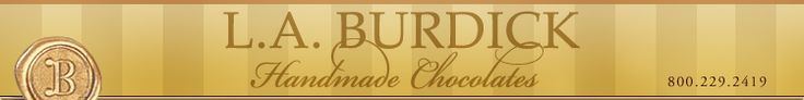 Burdick Handmade Chocolates {cafes, incl NYC, have single origin hot chocolate}