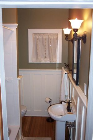 17 Best Images About Bathroom On Pinterest Vanities
