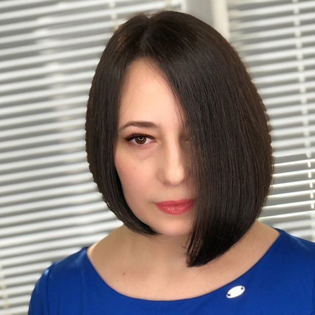 long bob frisuren 2020 frauen ab 50