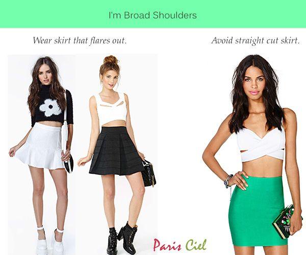 The 25 Best Broad Shoulders Ideas On Pinterest Dresses