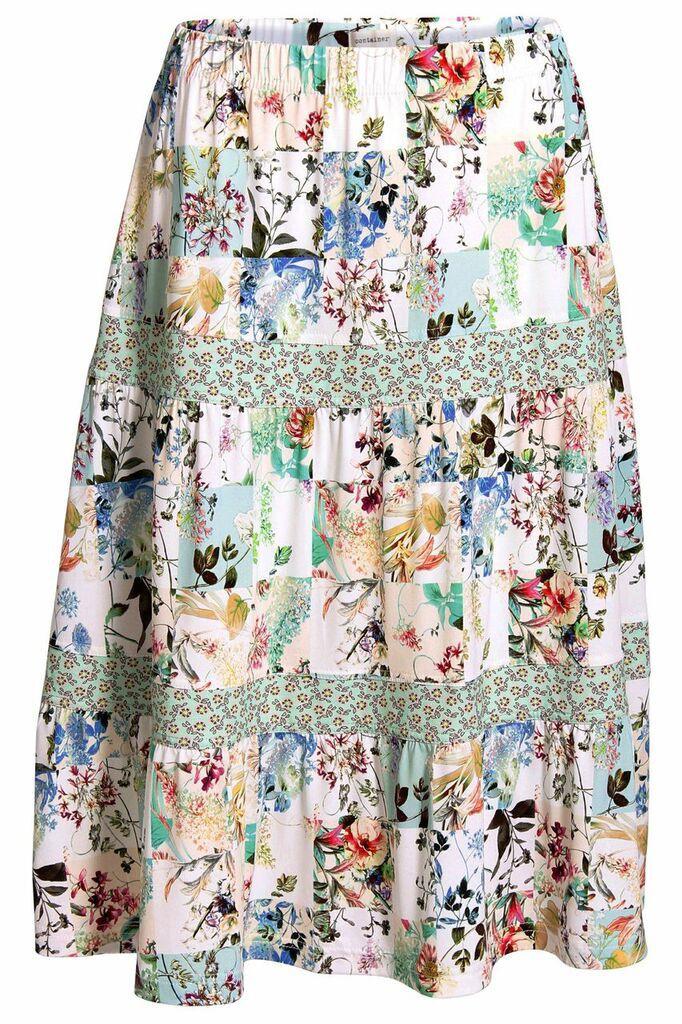 Skøn skøn nederdel