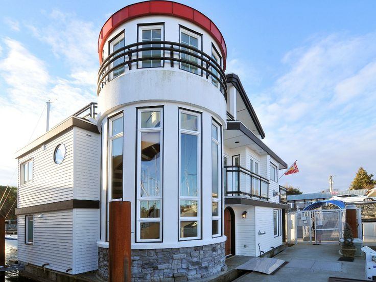 21 best images about floating homes in victoria bc on for House builders in victoria