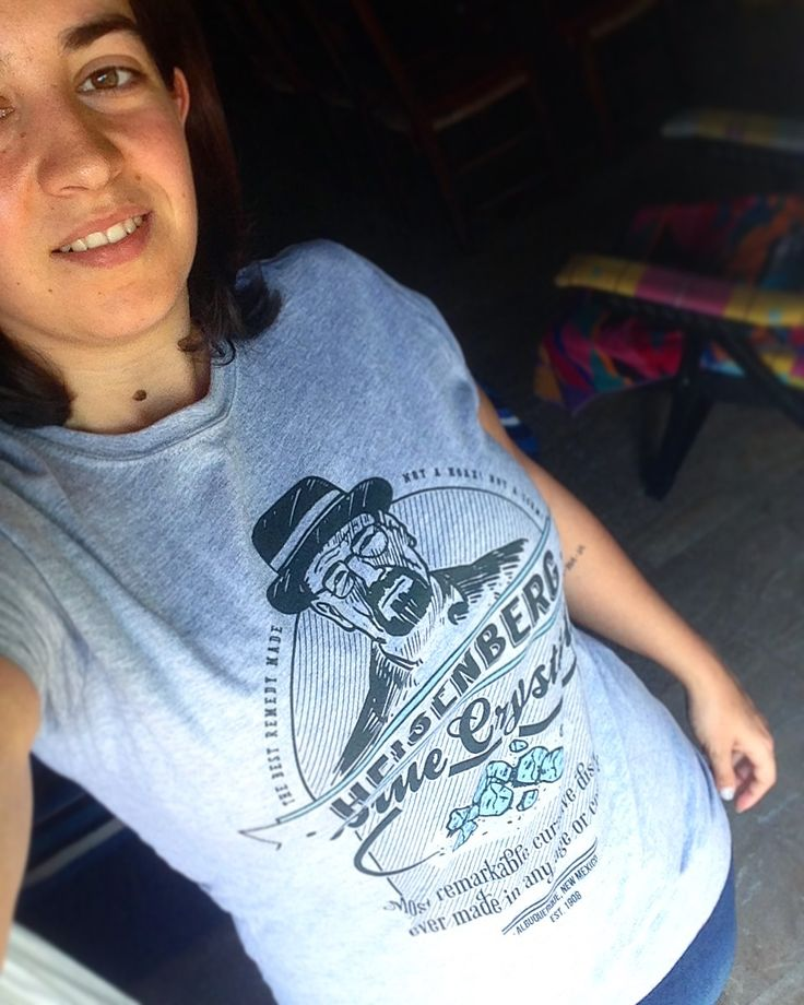 Say my name @qwertee #heisenberg #bluecrystals #breakingbad #tshirt #tvshow #thebest #qwertee #ww #walterwhite #bitch