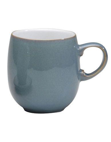 Azure Large Curve Mug | Hudson's Bay