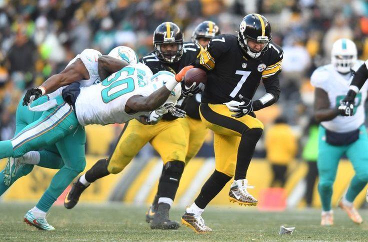 Miami Dolphins defensive recap Vs Steelers week 18