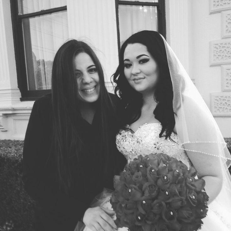 Our beautiful bride and our event co-ordinator #lauristonhouse#romantic#love#inlove#weddingawe#weddingidea#weddinghour#westillcoming#weddedwonderland#sydneyweddingvenue#weddingphotographer#weddingwednesday#dressesafterdark#bridetobe#follows#follow4follow#likes#like4like#weddingday#weddingseason#ff#followfridays#weddinginspiration#weddingdecor#bridal#bridesjournal#weddingblogger#eventplanner#happiness#wedding