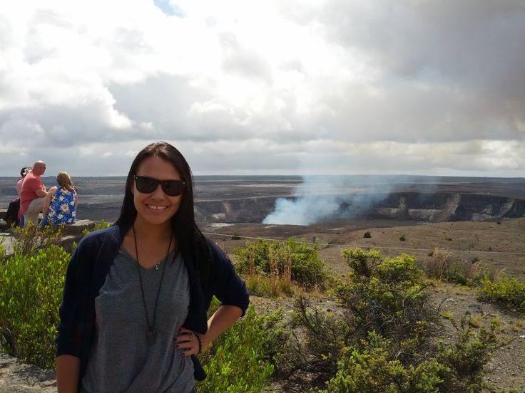 The Big Island of Hawaii - Volcanoes Tour