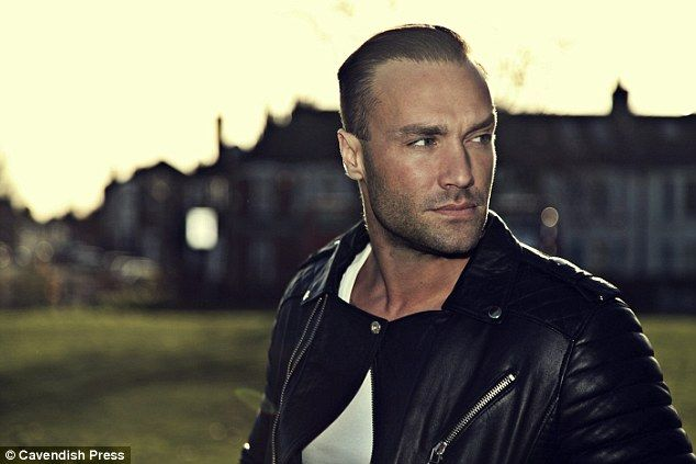 Calum Best today reveals the results of his third hair transplant...