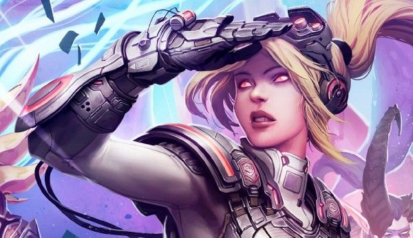 StarCraft 2 lead designer is another big lead moving to a new project – is Blizzard working on a new IP?