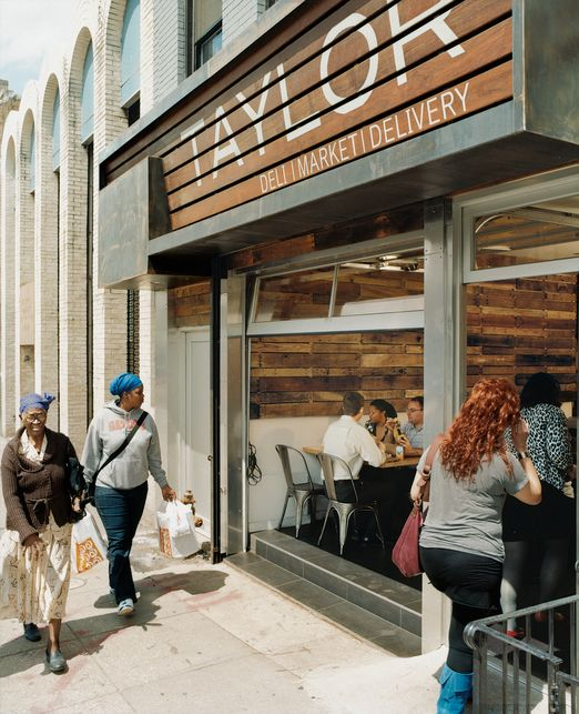 store front, modern architecture, modern rustic