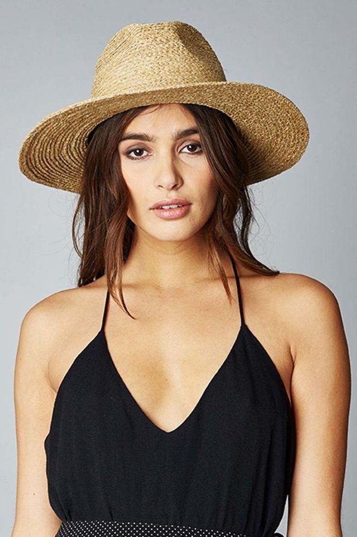Sandoz Hat - Tan Buy Online Now!