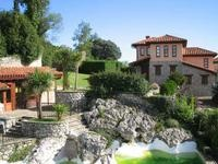 I like this hotel is beautiful. Vidiago is a little village of Asturias Spain. I love Vidiago and the Picos de Europa.