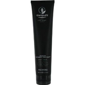 Paul Mitchell Awapuhi Wild Ginger Keratin Intensive Hair Treatment, 5.1 Ounce $24.44