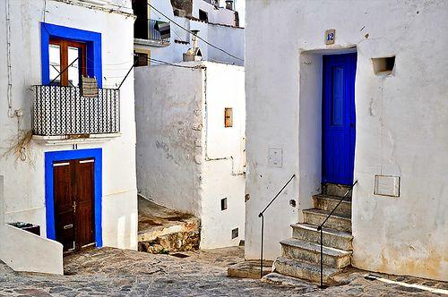 Dalt Vila (Ibiza)