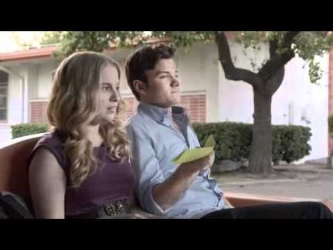trailer for chris colfer's movie, struck by lightning.  cannot wait for this!