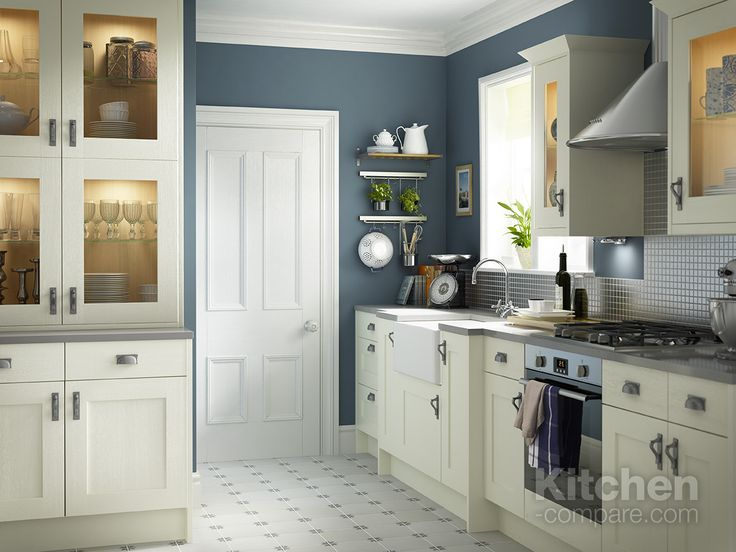 17 Best Images About Cream White Shaker Kitchens On Pinterest Models Shaker Style And Home