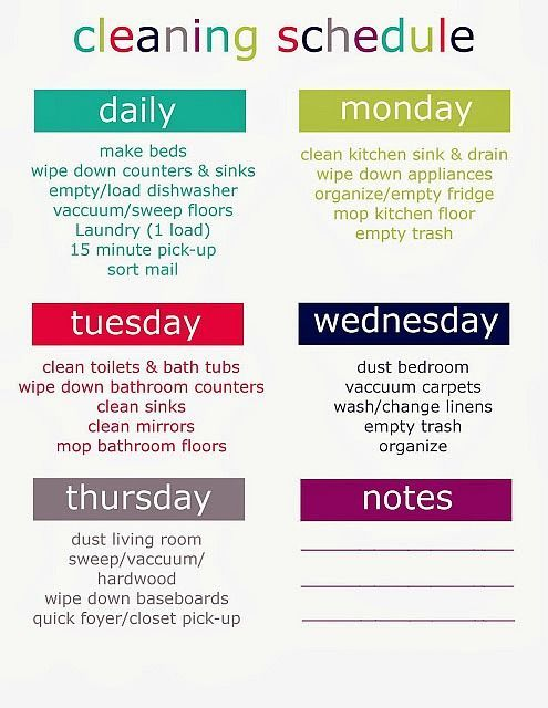 printable-cleaning-schedule-weekly-daily-uncommondesigns