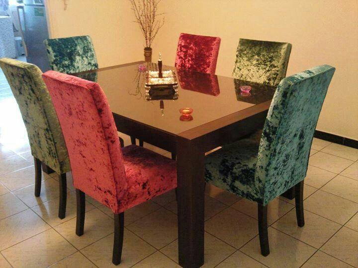 dining table boarddecoration - Decoration Triate Du Salon Beldi
