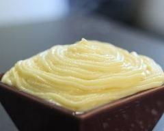 Crème pâtissière maison (facile, rapide) - Une recette CuisineAZ