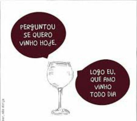 """#Vinho & #Meme """"Logo Eu"""" Depois Divago sobre o meme """"Logo Eu""""."""