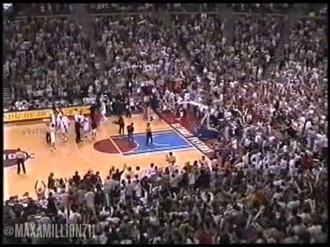 Detroit Pistons Advance To The 2004 NBA Finals (Jun 1 2004) - http://hoopsternation.com/videos/detroit-pistons-advance-to-the-2004-nba-finals-jun-1-2004-2