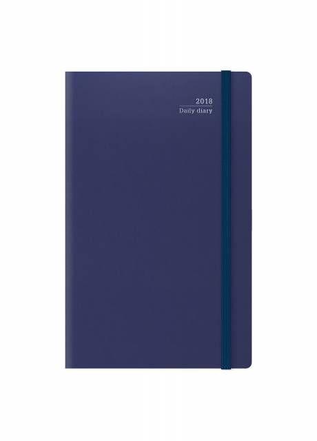 Μεσαίο Soft Flex Μπλε