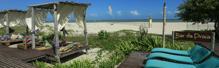 Rancho do peixe #beach #sumer #ranchodopeixe #escapes #kitesurf #travel #preá #ceará