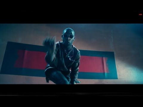 ▶ Tinie Tempah Feat. Labrinth: Lover Not A Fighter (Official video) - YouTube